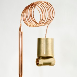 Fire safety with Fuel Stop fire valve